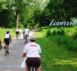 Louisville Kentucky Bicycle Rental