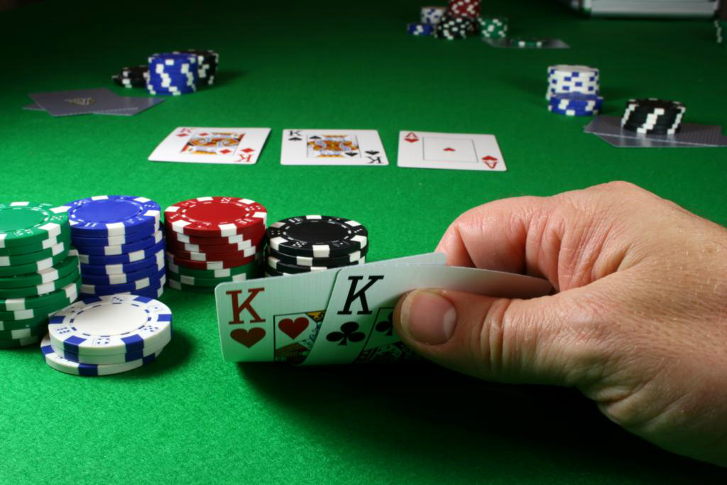 Casino Theme Party Rentals in Florida