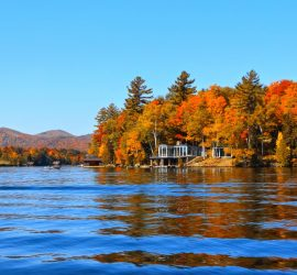 Autumn Boating Season Destinations