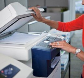 Document Scanning Rentals