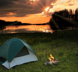 Get the camping gear you need at Rent It Today