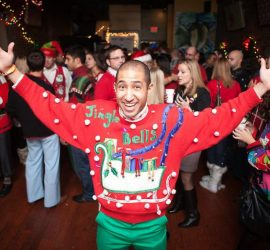 Tips for planning your holiday office party