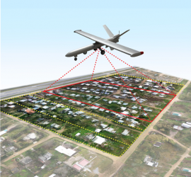 Drones make mapping easier and cheaper