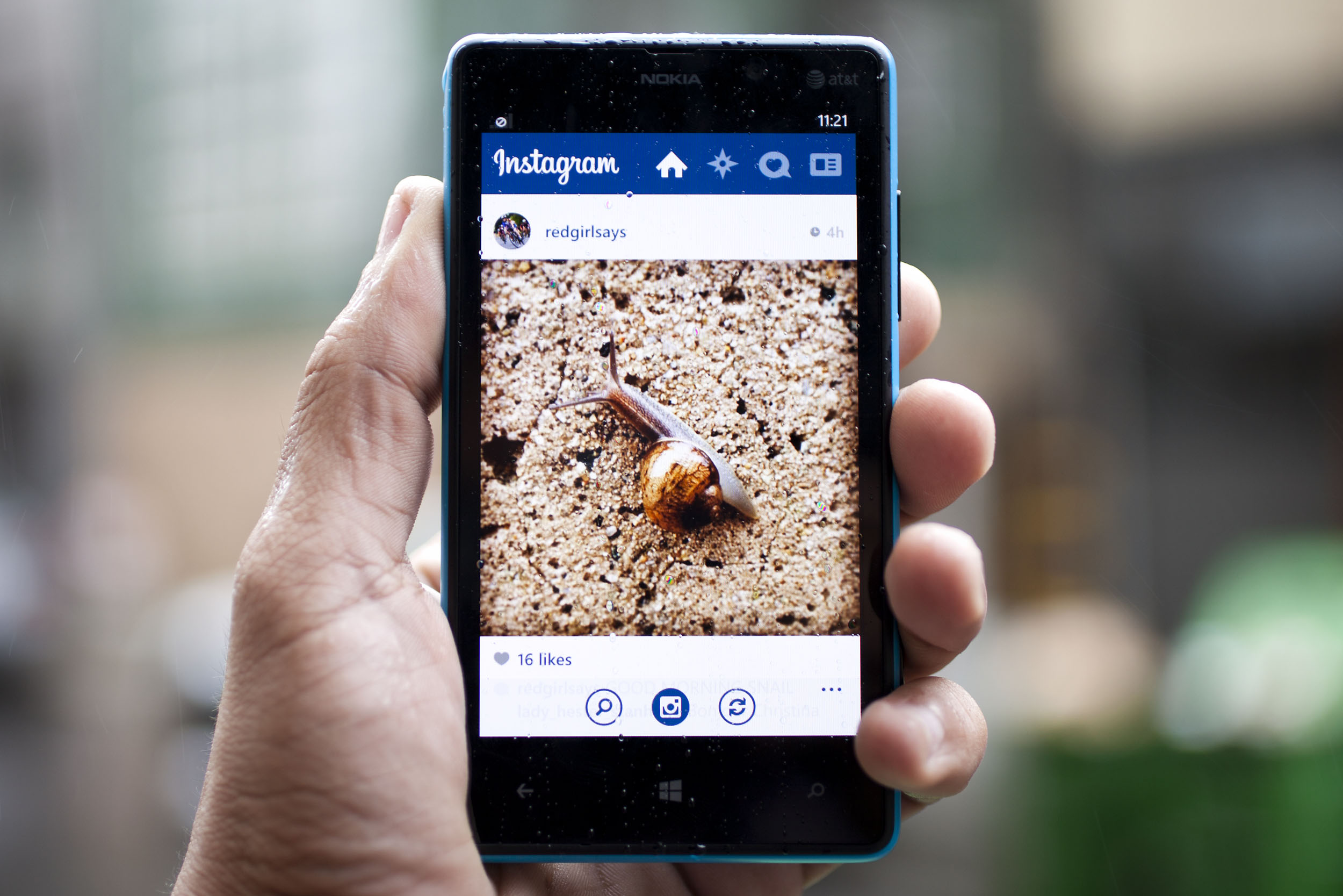 Tips for marketing your business on Instagram