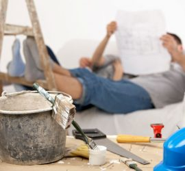 Home improvement projects to attract prospective buyers this spring