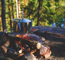 Who Rents Camping Equipment Near San Francisco