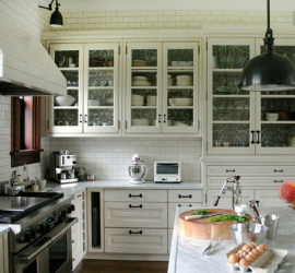 Cheap ways to add wow to your kitchen