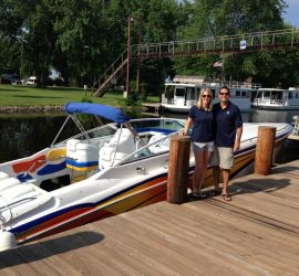 Rent Houseboats In Fremont, Wisconsin