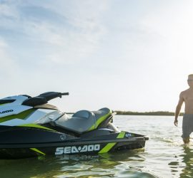 Sea Doo GTI Rental Near Deep Creek Lake Maryland