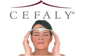 Cefaly Migraine Headache Relief