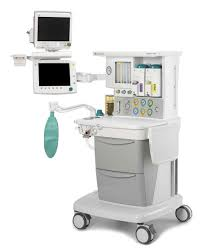 Anesthesia Delivery System Leasing