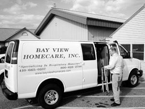 Bay View Homecare
