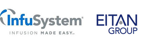 Infusion Pump Providers Infusystem & Eitan